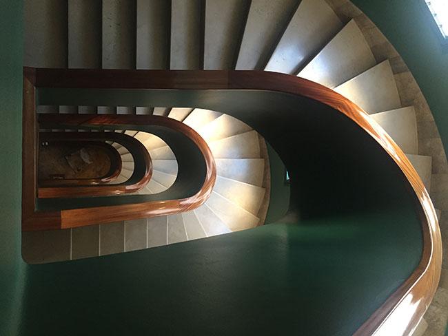 instalacion-escalera